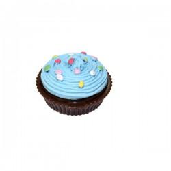 cupcakes en forma de bálsamos brillos labios