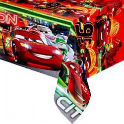 Mantel Disney Cars