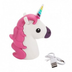Power Bank Unicornio 1200...