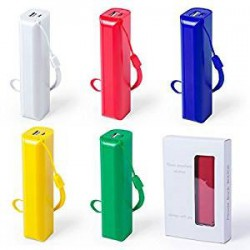 Power Bank 1200 mAh Micro...