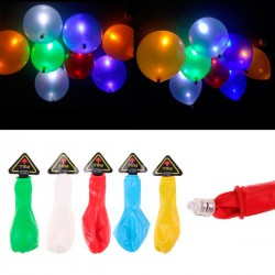 SET 50 GLOBOS LED,...