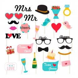PHOTOCALL MR & MRS BODA,...